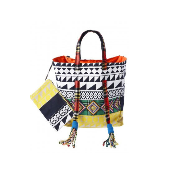 Bag It, Boho-Style