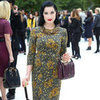 This Year&#039;s Best-Dressed Celebrities and Models | 2012