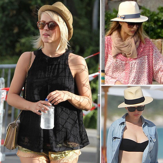 Vacation Bound? Mimic These Celebrity Resort Looks!