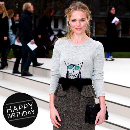 We celebrated Kate Bosworth's 30th birthday by looking at her best style moments.
