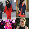 Celebrity Style Recap | Jan. 4, 2013