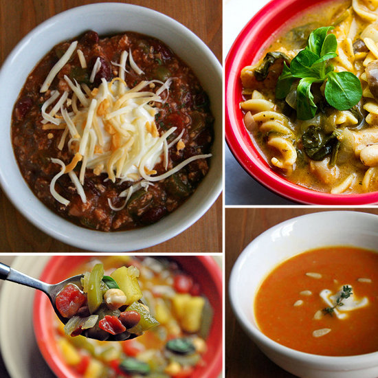 Warm Up With 23 Winter-Friendly Soups and Stews