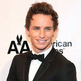 Eddie Redmayne Cute Pictures