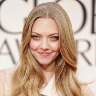 Amanda Seyfried | Golden Globes Hair 2013