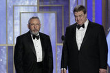 Tony Mendez and John Goodman