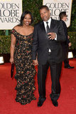 Denzel Washington, Pauletta Washington