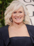 Now: Glenn Close