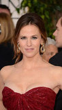 Now: Jennifer Garner