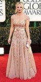 Kaley Cuoco(2013 Golden Globes Awards)
