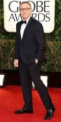 Christoph Waltz(2013 Golden Globes Awards)