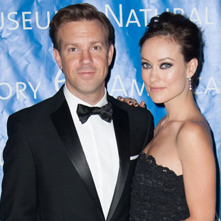Olivia Wilde And Jason Sudeikis Are Engaged