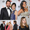 Australian Celebrities At 2013 G&#039;Day USA Black Tie Gala
