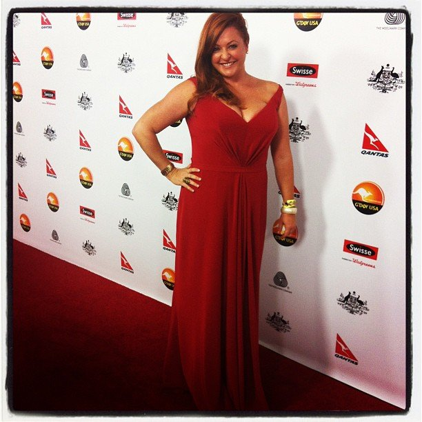 Shelly Horton in Steven Khalil