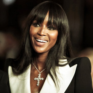 Naomi Campbell Sues Daily Telegraph For Elephant Polo Story