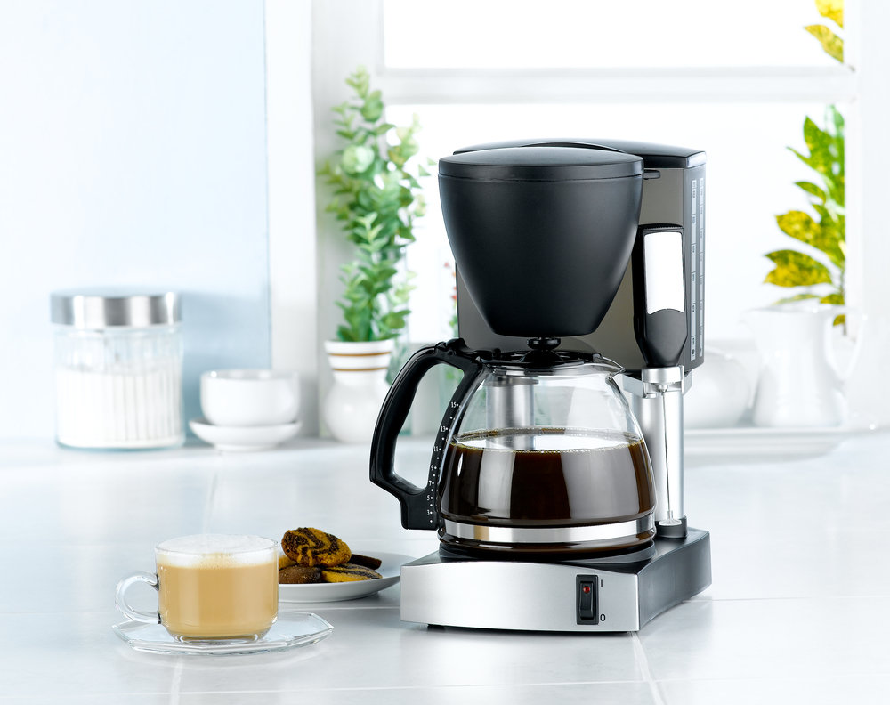 Standard Coffee Maker