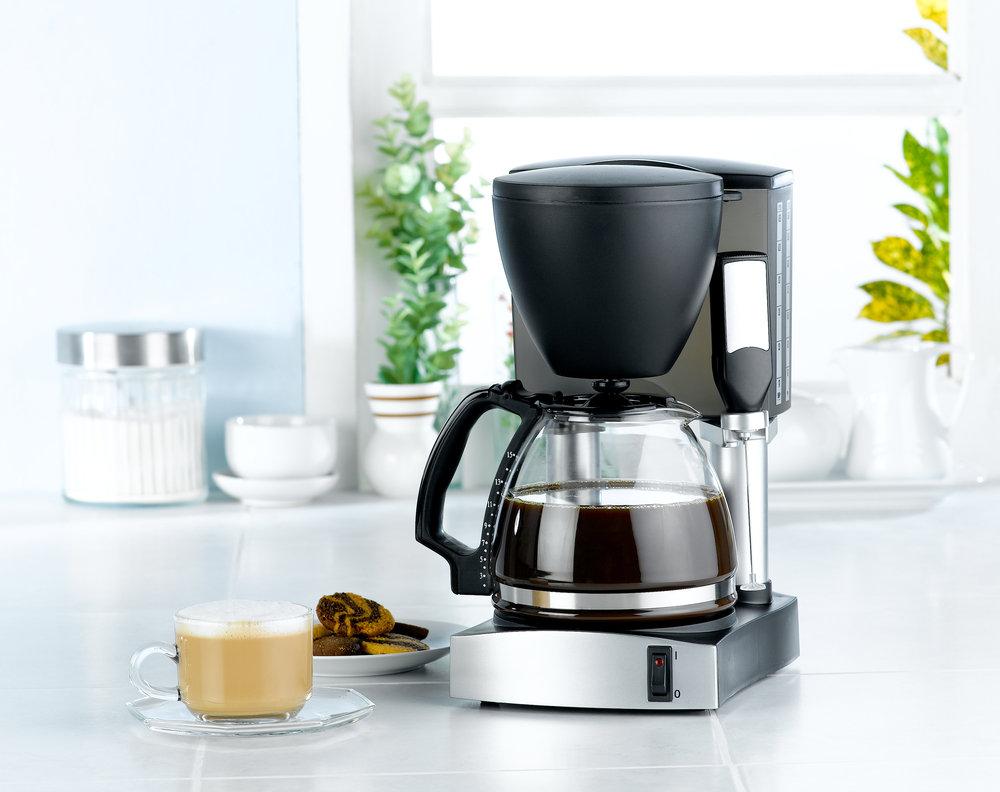 Standard Coffee Maker
