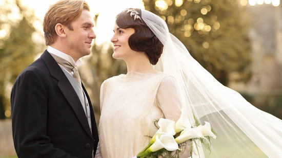 Video: The Juiciest Downton Abbey Premiere Moments — Sexy Wedding Talk, More!