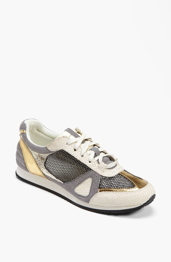 Yes, folks: Rachel Zoe is getting in on the sneaker game, and these Jeni Sneakers ($175) are basically the coolest shoes ever.