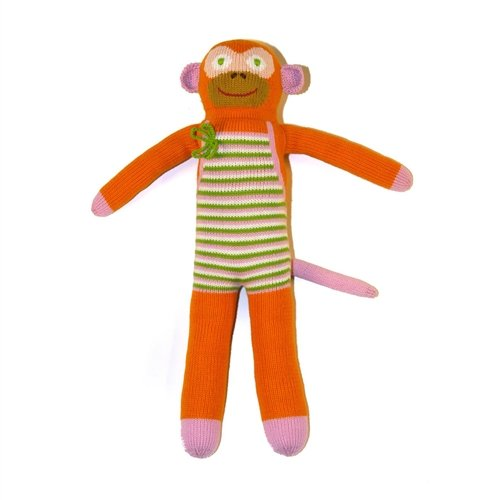 Blabla Clementine the Monkey Doll