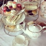 Host a High Tea