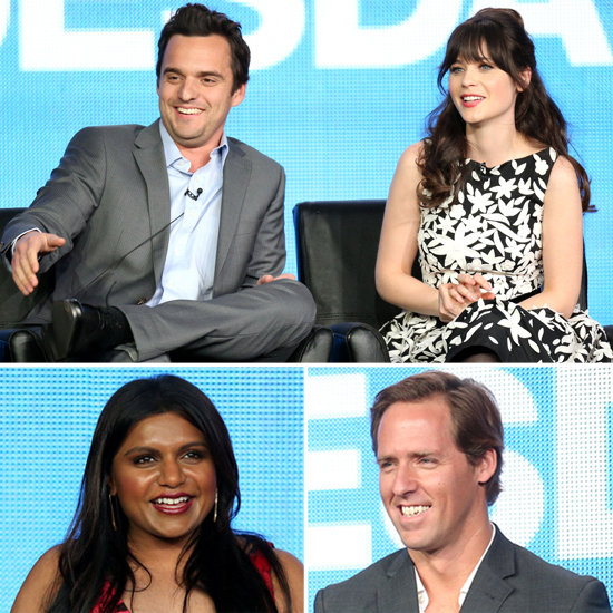 The 8 Funniest Quotes From Fox's Comedy Panel