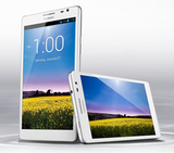 Huawei's Phablet Move