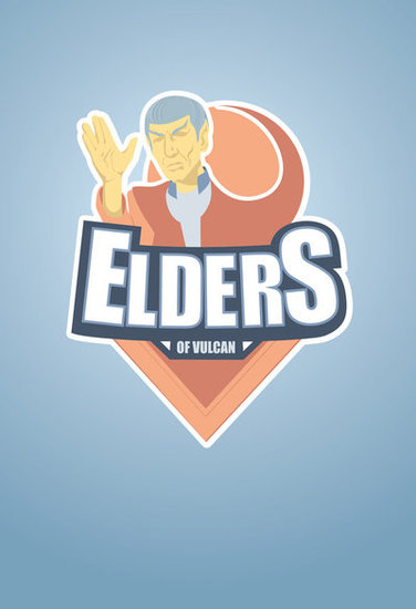 Elders of Vulcan