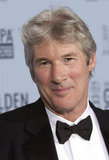 Then: Richard Gere