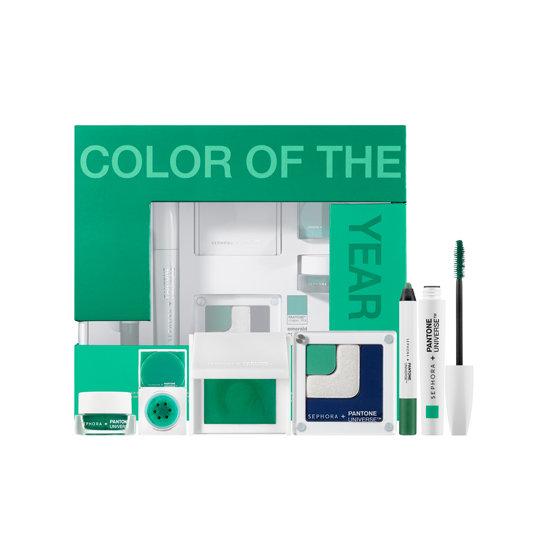 Sephora and Pantone Makeup Collection 2013