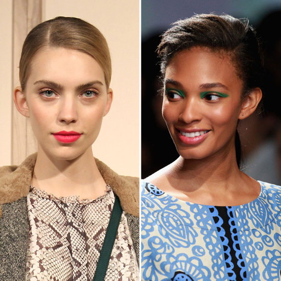 The Beauty Swaps You Need to Try in 2013
