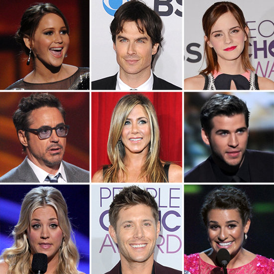 People's Choice Awards Highlights: Check Out All the Pics!