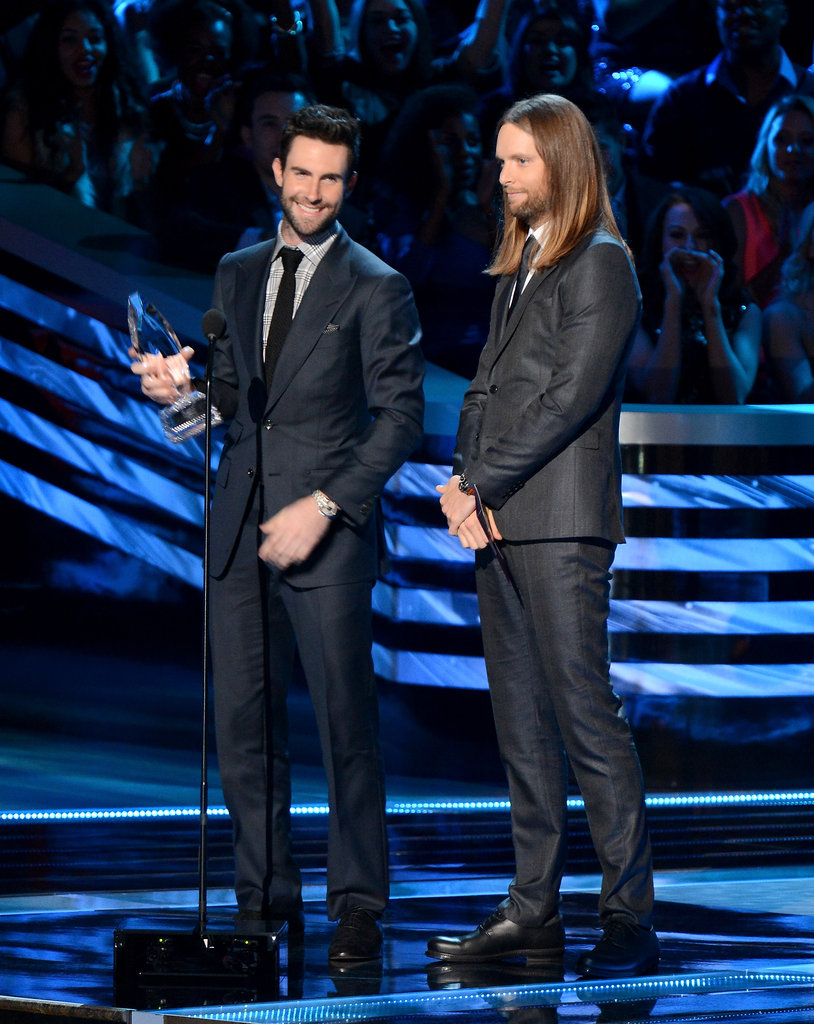Adam Levine Photos