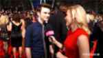"Video: Chris Colfer Shares ""Overwhelming"" Experience and Recent Honors"