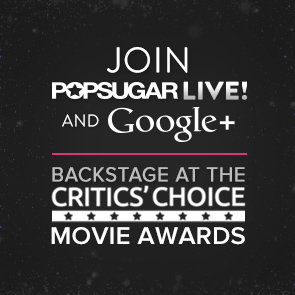 Backstage Live Stream at the Critics' Choice Movie Awards