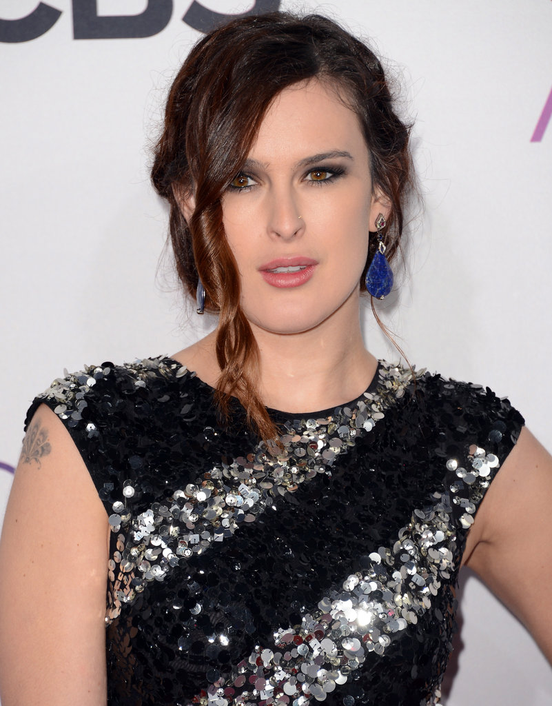 Rumer Willis Photos