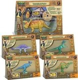 Geoworld Dino Dan Kits