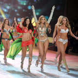 How Victoria's Secret Models Workout and Get Toned