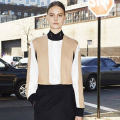 Runway Roundup: Updated Pre-Fall 2013 Collection Round-Up