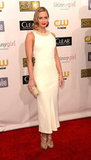 All the Ladies on the Critics' Choice Awards Red Carpet