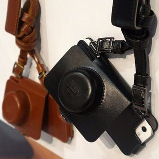 iLuv Leather iPhone Case