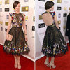 Marion Cotillard at Critics' Choice Awards 2013