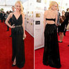 Jaime King at Critics&#039; Choice Awards 2013