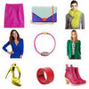 Best Bright-Colored Clothes (Shopping)