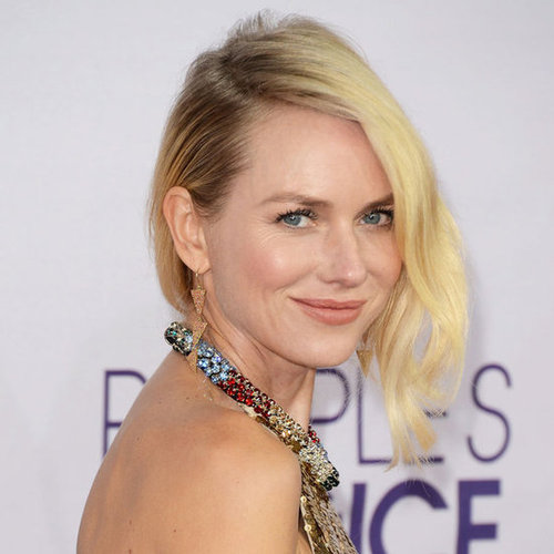 Pictures of Naomi Watts at 2013 People's Choice Awards