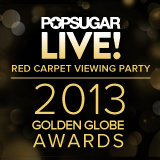 Join Us For Our LIVE Golden Globes Red-Carpet Viewing Party!