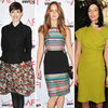 Best Dressed at AFI Awards 2012