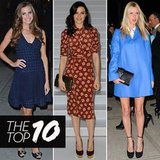 Best Celebrity Style | Jan. 11, 2013
