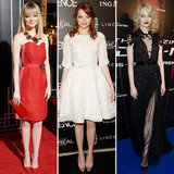 We Still Have a Serious Crush on Emma Stone's High Impact Style