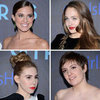 Pictures of the Girls Cast Lena Dunham, Allison Williams
