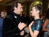 BAFTA Raises a Tea Toast to Award-Season Nominees